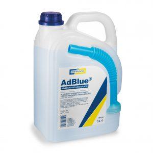 Solutie AdBlue Cartechnic 5L80031 – Cartechnic