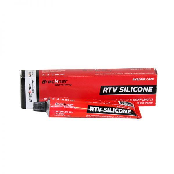 Silicon etansare garnituri rosu 85g temp. inalte 34380860 – MTR